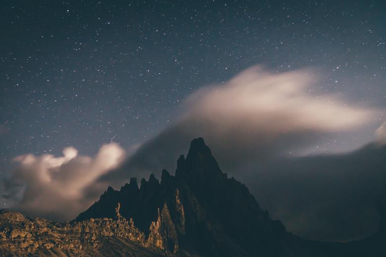 Monte Paterno.