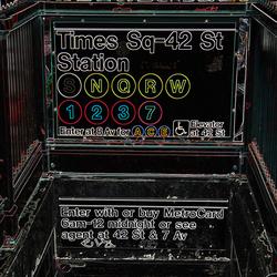 Neon Station