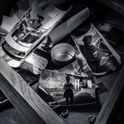 Verloren herinneringen