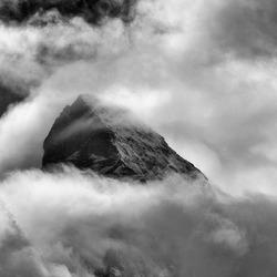 de Klein Matterhorn