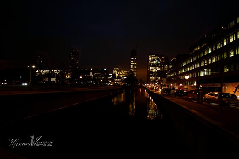 Centrum Den Haag