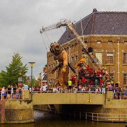 De Duiker in Leeuwarden