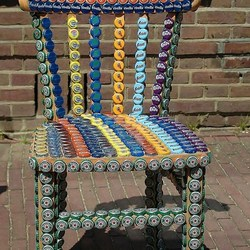 bling bling seat and sofa