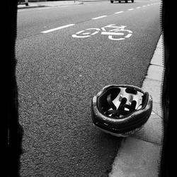 Kijk uit bij het oversteken!!!