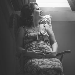 pre maternity shoot