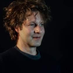 Artiest Olav Slingerland