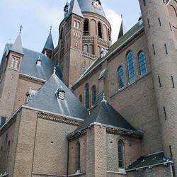 Katholieke Kerk te Steenbergen (NB)