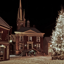 Winter in Princenhage
