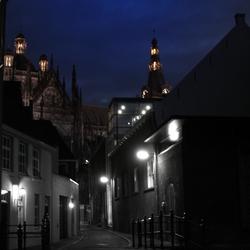 Den Bosch is mooier dan Parijs!