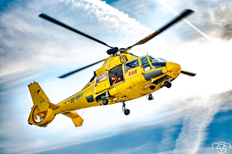 Search and rescue - Het Gooi- en Eemmeer waren 7 juli het toneel van een grootschalige rampenoefening waarbij diverse hulpverleningsdiensten werden in