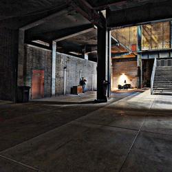 Uniper Electriciteitsfabriek Den haag 1