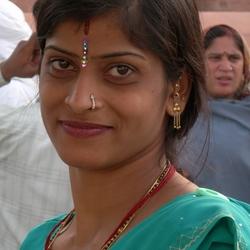 India oogverblindend