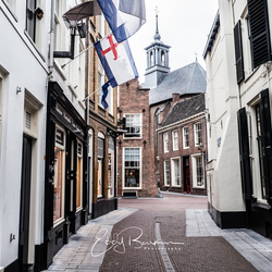 Mooiste Winkelstraat van Zutphen