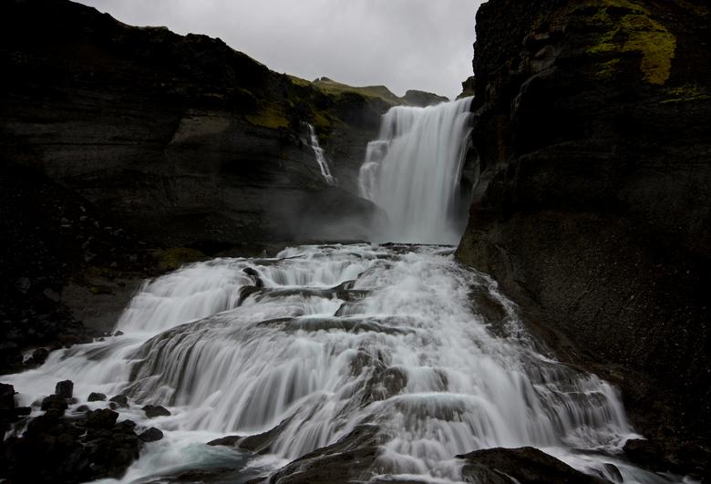 Eldgjá, Iceland  - Eldgjá