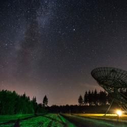 Melkweg Radiosterrenwacht