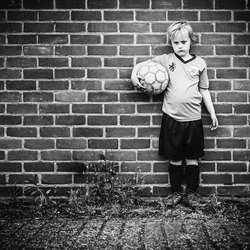 Voetballertje