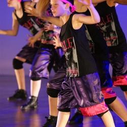 NK Streetdance