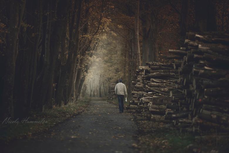 Walking Man