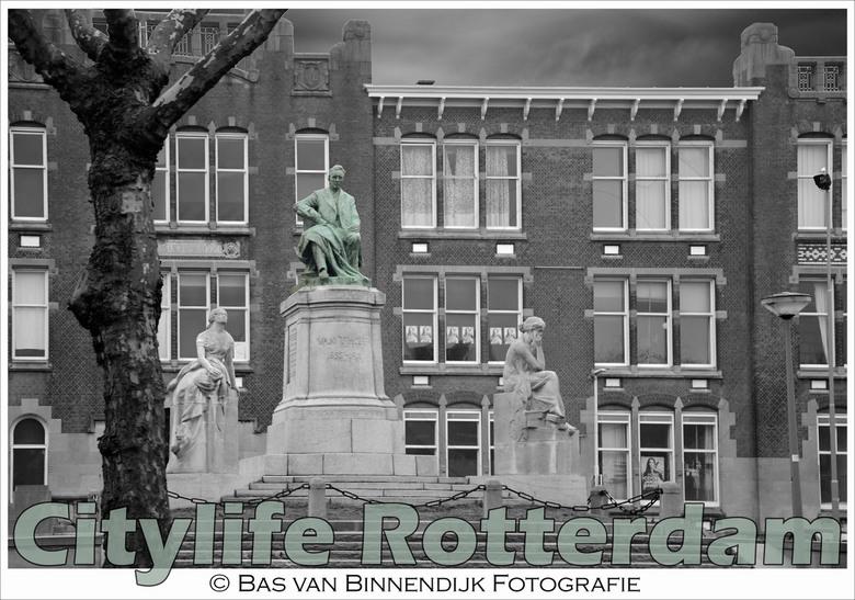 Citylife Rotterdam - 's-Gravendijkwal