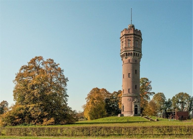 WATERTOREN TWICKEL DELDEN