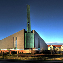 Kerk in Tholen