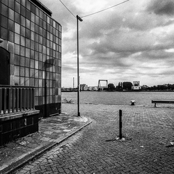 Rotterdam, Maasstad