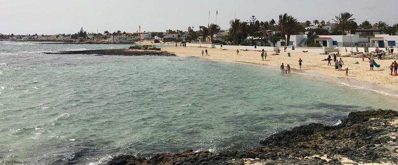 Fuerteventura Corralejo 3