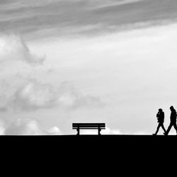 walk on shelter