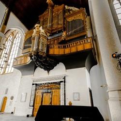 Vleugel vs orgel