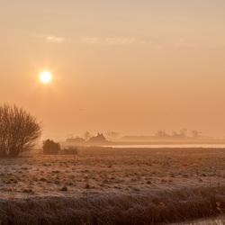 Koude Winterochtend (2)