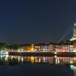 Avond in Deventer
