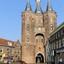 P1120981  Zwolle en omgnr10 Sassenpoort 16 sept 2020  (2)