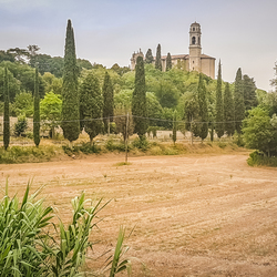 Monzambano, Italie