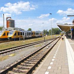 Winterswijk in Syntus-tijd