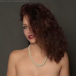 Beauty portret