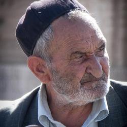 Iraanse man 2