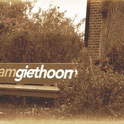 I am Giethoorn