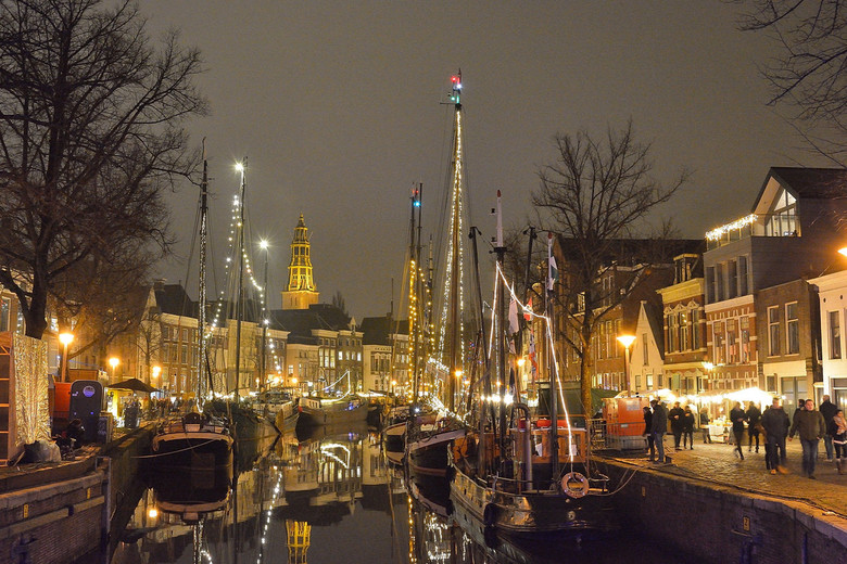 Winter Welvaart Groningen 2017 - Winter Welvaart Groningen 2017.