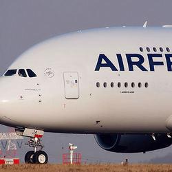 Air France A-380 (2)
