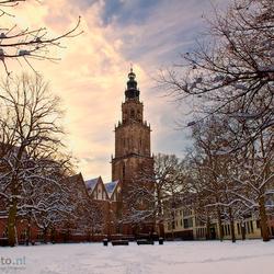 Hartje stad (Groningen) ...