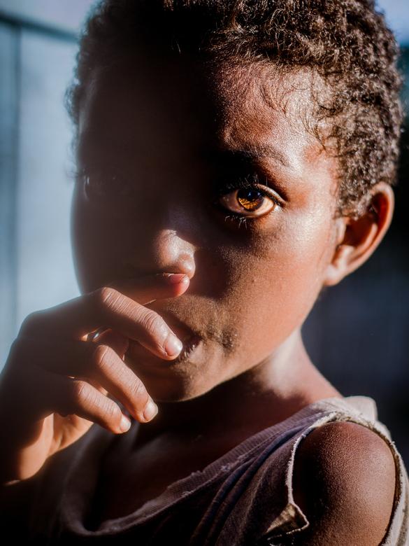 Eyes for the World - Ik heb deze foto genomen tijdens een vrijwilligersmissie met Eyes for the World, een Belgische non-profit organisatie die zich in