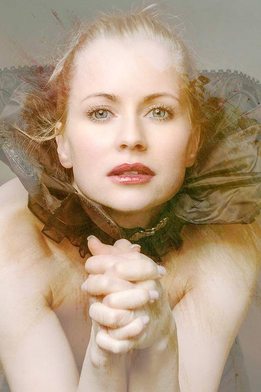 in aanbidding - Anna Johansson