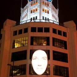 Glow-Licht toren
