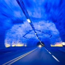 De Laerdal-tunnel