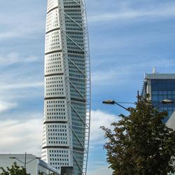 Sveriges högsta skyskrapa