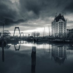 Oude Haven Rotterdam