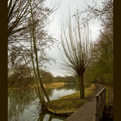 langs de Kromme Rijn 2