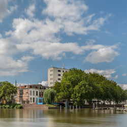 Oosterhaven Groningen