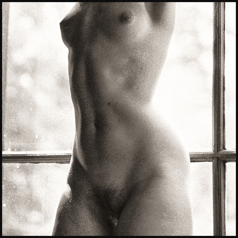 By the window #3 -