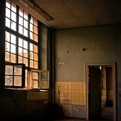 Old Monasterie - Silent Room